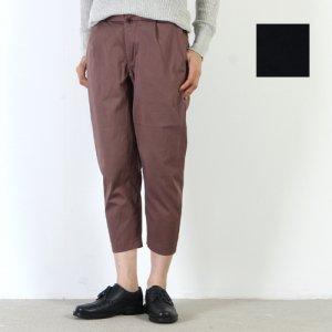 YAECA (ヤエカ) TUCK PANTS