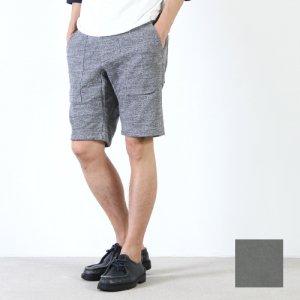 Jackman (ジャックマン) Dotsume Shorts / 度詰めショーツ