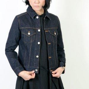 [THANK SOLD] YAECA (ヤエカ) DENIM JACKET 13oz / デニムジャケット13オンス