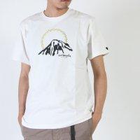 MT.RAINIER DESIGN (マウントレイニアーデザイン) MARK GONZALES TEE ANGEL CIRCLE / マークゴンザレス Tシャツ