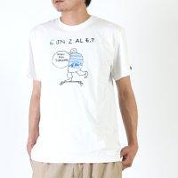 MT.RAINIER DESIGN (マウントレイニアーデザイン) MARK GONZALES TEE DOWNHILL / マークゴンザレス Tシャツ