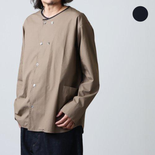 [THANK SOLD] nisica (ニシカ) 半袖ギンガムチェックボタンダウンシャツ