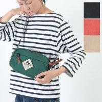 GREGORY (グレゴリー)GOODS CARDIFF POUCH / カーディフポーチ