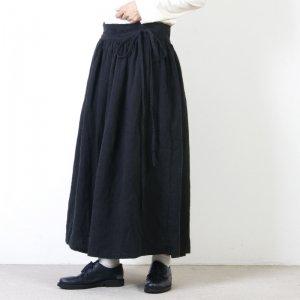AU GARCONS (オーギャルソン) SARAH / ロングスカート サラ