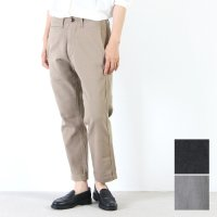 【40% OFF】 Ordinary Fits (オーディナリーフィッツ) BARE FOOT DUCK TROUSER