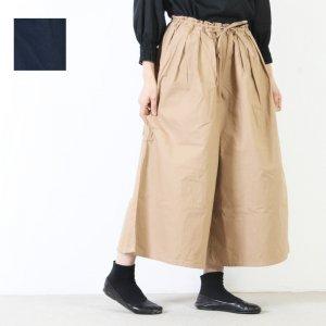 style + confort (スティールエコンフォール) ホースクロスハカマパンツ