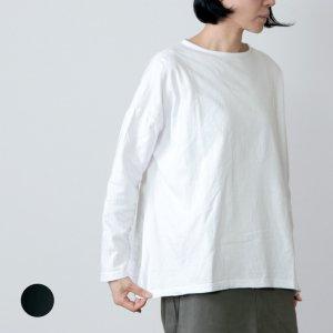 [THANK SOLD] jujudhau (ズーズーダウ) LADYS WIDE-T / レディーズワイドTシャツ