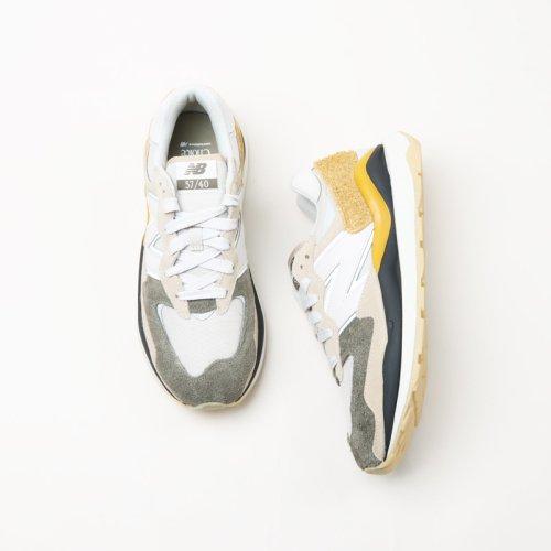 NEW BALANCE (ニューバランス) MRL996 / スニーカー #セグメントライン olive