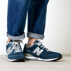 [THANK SOLD] NEW BALANCE (ニューバランス) MRL996 / #Navy
