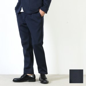 CURLY (カーリー) TRACK TROUSERS / トラックトラウザース