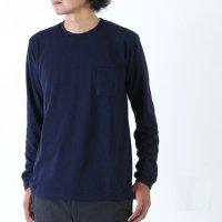 Jackman (ジャックマン) Pocket Long sleeve T-shirt / ポケットロングスリーブTシャツ