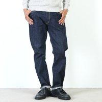 [THANK SOLD] KAPTAIN SUNSHINE (キャプテンサンシャイン) East Coast Fit Denim Pants / イーストコーストフィットデニムパンツ