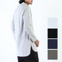 pyjama clothing (ピジャマクロージング) Long Fit Tee / ロングフィットT