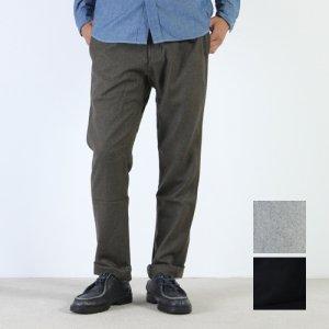 【40% OFF】 GRAMICCI (グラミチ) WOOL NARROW PANTS / ウールナローパンツ