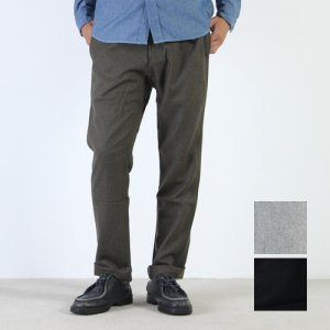 GRAMICCI (グラミチ) WOOL NARROW PANTS / ウールナローパンツ