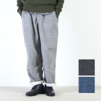 Ordinary Fits (オーディナリーフィッツ) NEW RUGBY PANTS moku