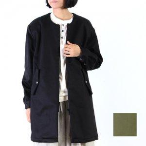 【40% OFF】 BANANA EQUIPMENT (バナナイクイップメント) N/C FLEECE COAT / フリースコート