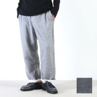 【40% OFF】 Ordinary Fits (オーディナリーフィッツ) NEW RAGBY PANTS moku / ニューラグビーパンツ