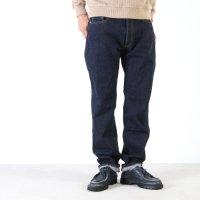 FUJITO (フジト) Thea Denim Jeans / スリムデニムジーンズ