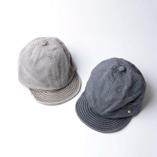 DECHO (デコー) ×ANACHRONORM BALL CAP / アナクロノーム ボールキャップ