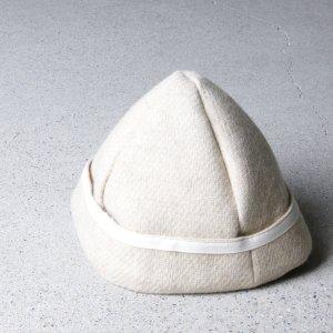 [THANK SOLD] TATAMIZE (タタミゼ) BOWL CAP WOOL / ボウルキャップ ウール