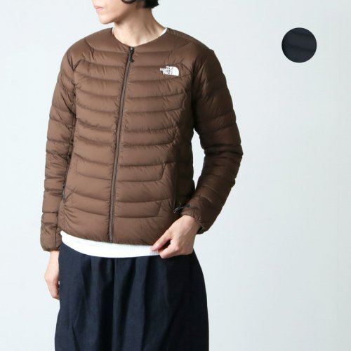 THE NORTH FACE (ザノースフェイス) Thunder Roundneck Jacket