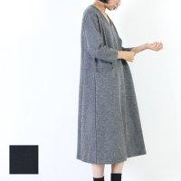 style + confort (スティールエコンフォール) ブークレVネックワンピース
