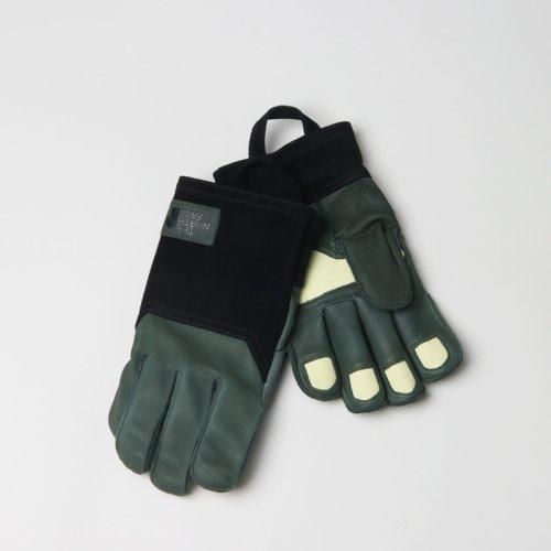 THE NORTH FACE (ザノースフェイス) Big Logo E-Knit Glove / ビッグロゴイーニットグローブ