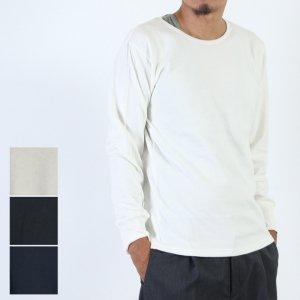 SBTRACT (サブトラクト) DUO - CREW NECK TEE SHIRTS / クルーネックTシャツ