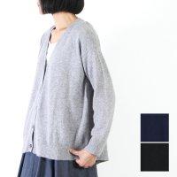 mao made (マオメイド) 変形ニットカーディガン