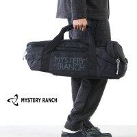 Mystery Ranch (ミステリーランチ) ミッションダッフル 40