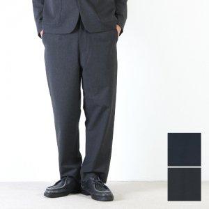 【30% OFF】 YAECA (ヤエカ) CONTEMPO SET UP PANTS / コンテンポ セットアップパンツ