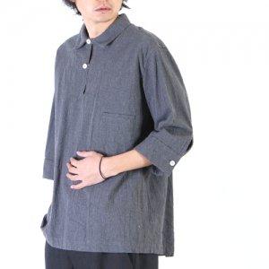 KLASICA (クラシカ) SH-022 / ショートスリーブシャツ