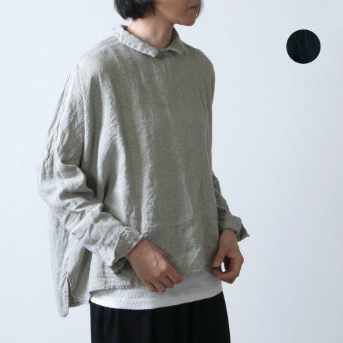 jujudhau (ズーズーダウ) PRIMP SHIRT