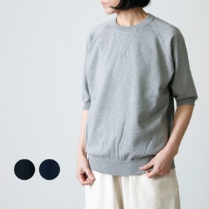 Ordinary Fits (オーディナリーフィッツ) PUFF SWEAT TOPS