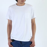 MXP (エムエックスピー) Short Sleeve Pocket Crew / MEN