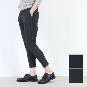 YAECA (ヤエカ) 2WAY PANTS SLIM TAPERED