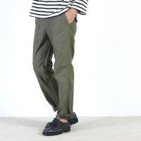 F.O.B FACTORY (エフオービーファクトリー) Baker Pants / ベイカーパンツ