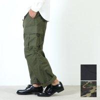 Ordinary Fits (オーディナリーフィッツ) VIETNAM CARGO PANTS / ベトナムカーゴパンツ