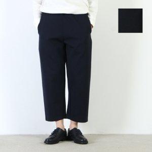 YAECA (ヤエカ) JERSEY TAPARED PANTS