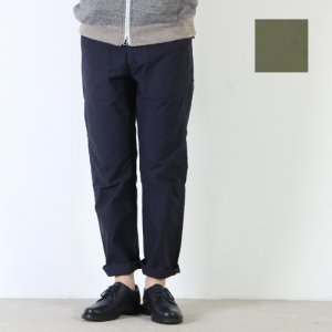 Ordinary Fits (オーディナリーフィッツ) NEW BAREFOOT FATIGUE PANTS