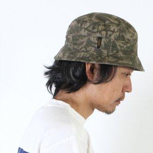 [THANK SOLD] DECHO (デコー) SAFARI HAT / サファリハット
