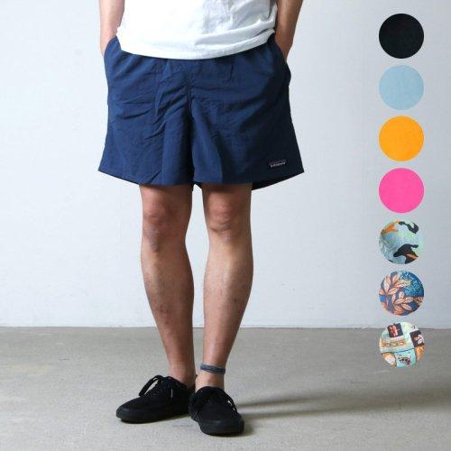 PATAGONIA (パタゴニア) Men's P-6 Logo Cotton Pocket T-Shirt  / ロゴ コットンTシャツ