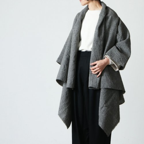 YAECA (ヤエカ) WORK CACHECOEUR COAT