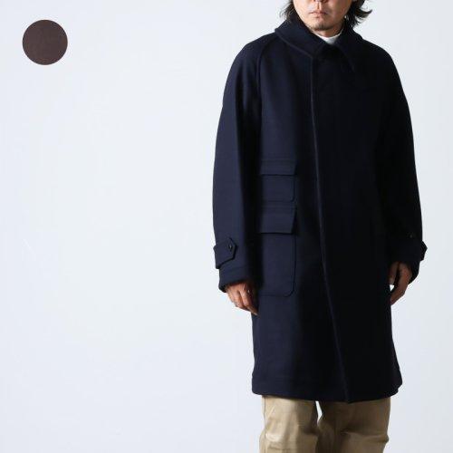 KAPTAIN SUNSHINE (キャプテンサンシャイン) Traveller Coat / トラベラーコート