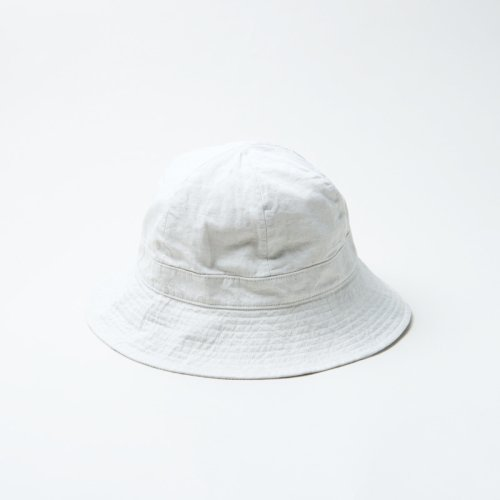 YAECA (ヤエカ) WRITE HAT LOW check / ライトハットロウチェック