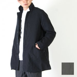 GARMENT REPRODUCTION OF WORKERS (ガーメントリプロダクションオブワーカーズ) PEDDLERS SHORT COAT