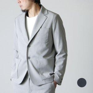 YAECA (ヤエカ) CONTEMPO 3B SET UP JACKET / コンテンポ 3ボタンセットアップジャケット