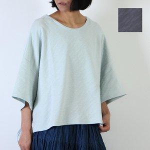 【30% OFF】 sneeuw (スニュウ) スラッシュJQTシャツ