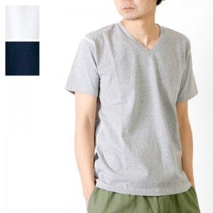 SBTRACT (サブトラクト) V NECK TEE / VネックTシャツ